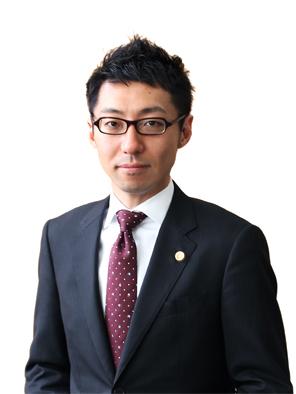 弁護士北村政博
