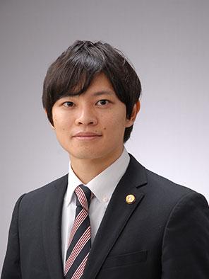 弁護士内堀逸郎