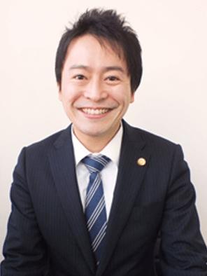 弁護士井上隆博