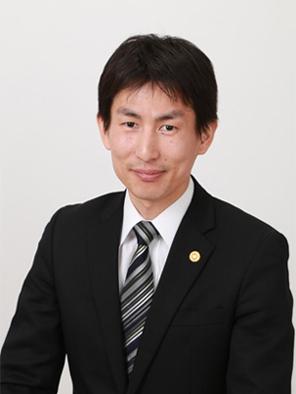 弁護士西井秀和