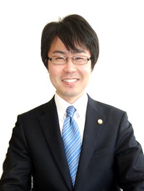 弁護士鳥井正太郎